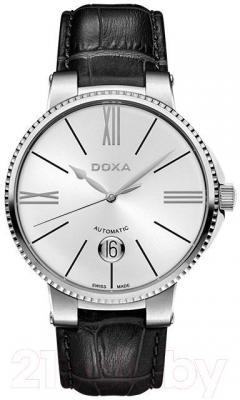 Часы мужские наручные Doxa Il Duca 130.10.022.01 - общий вид