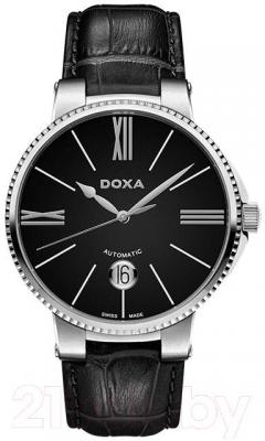 Часы мужские наручные Doxa IL Duca 130.10.102.01 - общий вид