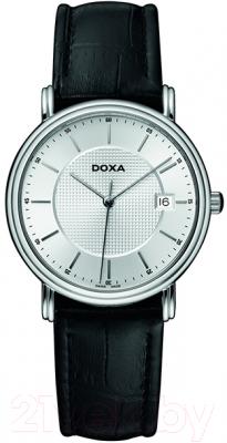 Часы мужские наручные Doxa New Royal Gent 221.10.021.01 - общий вид