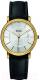 Часы мужские наручные Doxa New Royal Gent 221.30.021.01 -