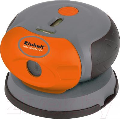 Уровень лазерный Einhell NLW 90/2 - общий вид