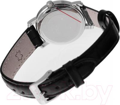 Часы женские наручные Doxa New Royal Lady 221.15.102.01 - вид сзади