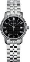 Часы женские наручные Doxa New Royal Lady 221.15.102.10 -
