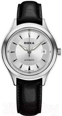 Часы мужские наручные Doxa New Tradition Automatic 213.10.021.01 - общий вид