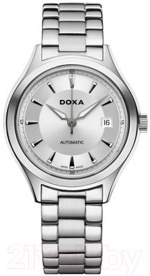 Часы мужские наручные Doxa New Tradition Automatic 213.10.021.10 - общий вид