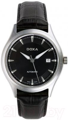 Часы мужские наручные Doxa New Tradition Automatic 213.10.101.01 - общий вид