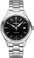 Часы мужские наручные Doxa New Tradition Automatic 213.10.101.10 -