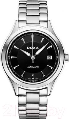 Часы мужские наручные Doxa New Tradition Automatic 213.10.101.10 - общий вид