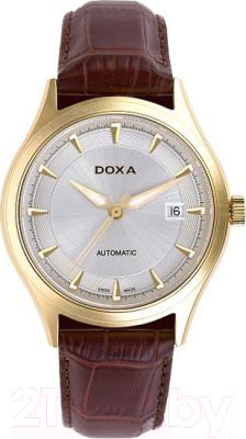 Часы мужские наручные Doxa New Tradition Automatic 213.30.021.02 - общий вид