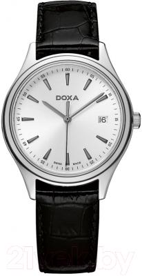 Часы мужские наручные Doxa New Tradition Gent 211.10.021.01 - общий вид