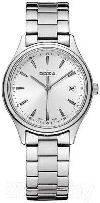 Часы мужские наручные Doxa New Tradition Gent 211.10.021.10 - общий вид