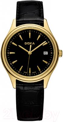 Часы мужские наручные Doxa New Tradition Gent 211.30.101.01 - общий вид