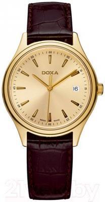 Часы мужские наручные Doxa New Tradition Gent 211.30.301.02 - общий вид