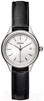 Часы женские наручные Doxa New Tradition Lady 211.15.021.01 - общий вид