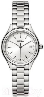 Часы женские наручные Doxa New Tradition Lady 211.15.021.10 - общий вид