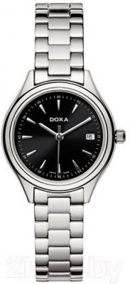Часы женские наручные Doxa New Tradition Lady 211.15.101.10 - общий вид