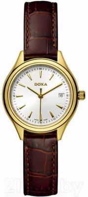 Часы женские наручные Doxa New Tradition Lady 211.35.021.02 - общий вид