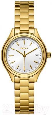 Часы женские наручные Doxa New Tradition Lady 211.35.021.11 - общий вид