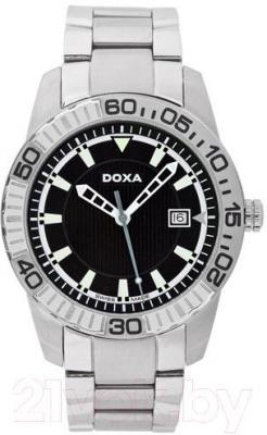 Часы мужские наручные Doxa Open Water 702.10.101.10 - общий вид