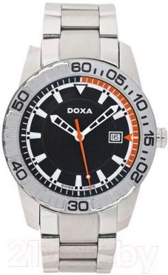 Часы мужские наручные Doxa Open Water 702.10.351.10 - общий вид