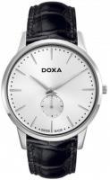 Часы мужские наручные Doxa Slim Line 1 Gent 105.10.021.01 -