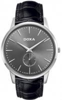 Часы мужские наручные Doxa Slim Line 1 Gent 105.10.101.01 -