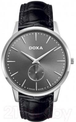 Часы мужские наручные Doxa Slim Line 1 Gent 105.10.101.01 - общий вид