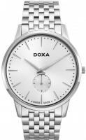 Часы мужские наручные Doxa Slim Line 1 Gent 105.10.021.10 -