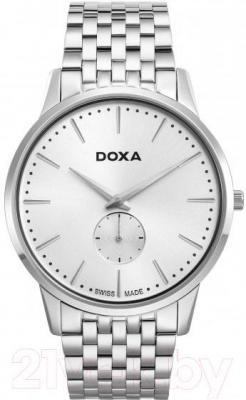 Часы мужские наручные Doxa Slim Line 1 Gent 105.10.021.10 - общий вид