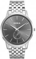 Часы мужские наручные Doxa Slim Line 1 Gent 105.10.101.10 -