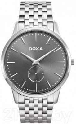 Часы мужские наручные Doxa Slim Line 1 Gent 105.10.101.10 - общий вид