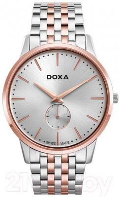 Часы мужские наручные Doxa Slim Line 1 Gent 105.60.021.60 - общий вид