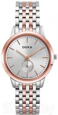Часы женские наручные Doxa Slim Line 1 Lady 105.65.021.60 - общий вид