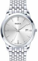 Часы мужские наручные Doxa Slim Line 2 Gent 106.10.021.10 -