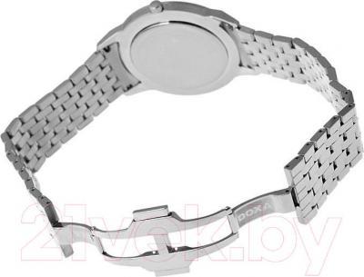 Часы мужские наручные Doxa Slim Line 2 Gent 106.10.101.10 - вид сзади