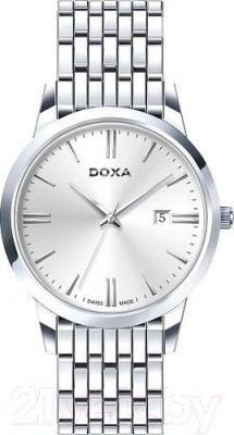 Часы женские наручные Doxa Slim Line 2 Lady 106.15.021.15 - общий вид