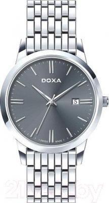 Часы женские наручные Doxa Slim Line 2 Lady 106.15.101.15 - общий вид