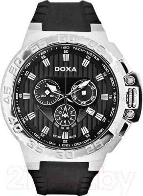 Часы мужские наручные Doxa Splash Gent Chrono 700.10.101.20 - общий вид