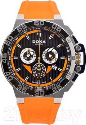 Часы мужские наручные Doxa Splash Gent Chrono 700.10.351.21 - общий вид