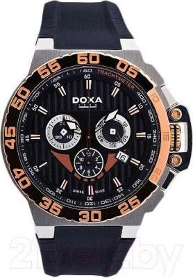 Часы мужские наручные Doxa Splash Gent Chrono 700.10R.061.20 - общий вид