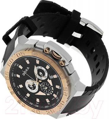Часы мужские наручные Doxa Splash Gent Chrono 700.10R.061.20 - вполоборота
