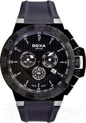 Часы мужские наручные Doxa Splash Gent Chrono 700.10S.101.20 - общий вид
