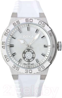 Часы женские наручные Doxa Splash Lady Small Second 704.15.011.23