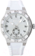 Часы женские наручные Doxa Splash Lady Small Second 704.15.011.23 -