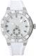 Часы женские наручные Doxa Splash Lady Small Second 704.15.011.23 -