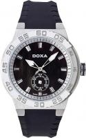 Часы женские наручные Doxa Splash Lady Small Second 704.15.101.20 -