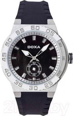 Часы женские наручные Doxa Splash Lady Small Second 704.15.101.20 - общий вид