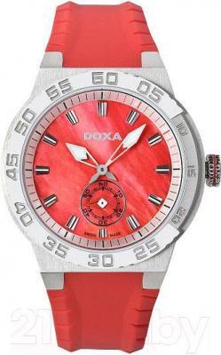 Часы женские наручные Doxa Splash Lady Small Second 704.15.161.22 - общий вид