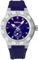 Часы женские наручные Doxa Splash Lady Small Second 704.15.201.32 -