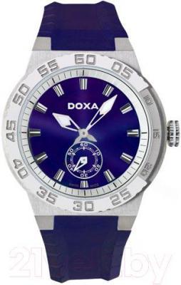 Часы женские наручные Doxa Splash Lady Small Second 704.15.201.32 - общий вид